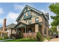 IMMACULATE 1890 HOME