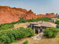 RED ROCKS OASIS IN PICTURESQUE GATED COMMUNITY