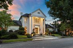 GREEK REVIVAL STUCCO LOADED WITH HIGH-END TOUCHES IN RIVER RANCH