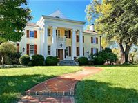 A MAGNIFICENT RIVER FRONT ESTATE LISTED ON THE NATIONAL REGISTRY OF HISTORIC PLACES