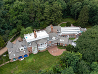 SHREWSBURY'S MOST DESIRED ENCLAVE OF PRIVATE RESIDENCES