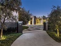 NEWLY REMODELED MID-CENTURY CONTEMPORARY ESTATE