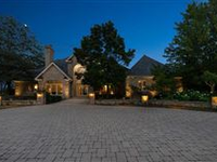 STATELY ALL BRICK HOME WITH UNOBSTRUCTED VIEWS