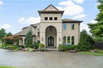 STATELY CUSTOM HOME IN LUXURIOUS SEQUOYAH HILLS