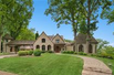 CUSTOM-BUILT MASTERPIECE INFLUENCED BY A FRENCH CASTLE