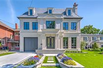 STATELY AND SPECTACULAR NEW BUILD
