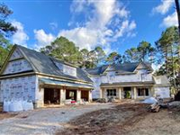 NEW CONSTRUCTION, LAKE ACCESS HOME
