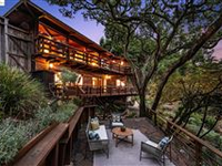 EXCEPTIONAL HOME WITH EXPANSIVE AND BREATHTAKING BAY AND BRIDGE VIEWS