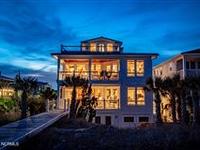 UNIQUE OCEANFRONT SEVEN BEDROOM HOME