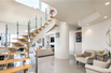CONTEMPORARY URBAN LIVING IN THE HEART OF BETHESDA