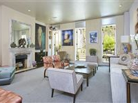 GORGEOUS DUPLEX IN HEART OF UPPER EAST SIDE WITH ENCHANTING TERRACE