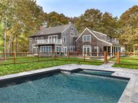 WONDERFUL POST AND BEAM STYLE HOME