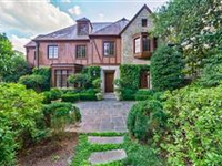 BEAUTIFUL ENGLISH TUDOR HOME IN SOUGHT-AFTER HAYNES MANOR
