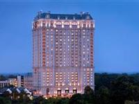 TRULY IMPRESSIVE RESIDENCE ABOVE THE ST REGIS ATLANTA HOTEL