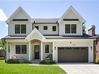 STUNNING NEW CONSTRUCTION HOME
