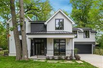 A LUXURIOUS NEW CONSTRUCTION SINGLE FAMILY HOME