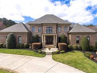 STUNNING ALL BRICK HOME WITH ROOM TO GROW