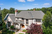 BEAUTIFUL COUNTRY FRENCH STONE MANOR
