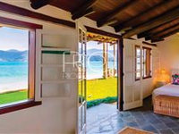 PRIVATE ISLAND UBATUBA BAY