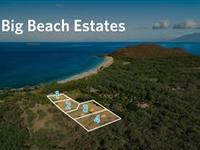 BUILDING PARCEL IN BIG BEACH ESTATES