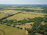 BUILD YOUR PERSONAL DREAM HOME ON 64 ACRES