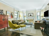 GRACIOUS AND ELEGANT PRE-WAR HOME AT THE CLARENDON