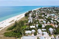 SPACIOUS HOMESITE DIRECTLY ON THE GULF OF MEXICO