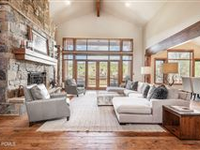 GORGEOUS SIX BEDROOM HOME IN JEREMY RANCH