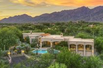 DRAMATIC ARIZONA CONTEMPORARY STYLE HOME WITH AN AMAZING GUEST HOUSE