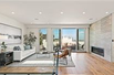 STUNNING PENTHOUSE WITH PANORAMIC VIEWS IN CORONA HEIGHTS