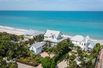 RARELY AVAILABLE KEY WEST-STYLE OCEANFRONT ESTATE