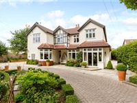IMMACULATELY PRESENTED TURN OF THE CENTURY EDWARDIAN HOME
