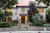 BEAUTIFULLY DESIGNED MEDITERRANEAN UPPER EASTSIDE HOME