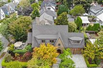ENCHANTING ENGLISH TUDOR IN COVETED COLONIAL HEIGHTS