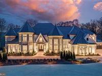 NEW LUXURY SMART HOME