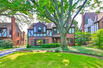 BEAUTIFUL TUDOR REVIVAL ON COVETED CENTER STREET