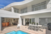 SPACIOUS MASTERPIECE A WALK FROM THE BEACH
