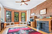 DOUBLE DUPLEX BROWNSTONE IN THE HEART OF HARLEM