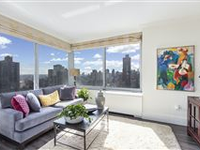TURNKEY UPPER EAST SIDE APARTMENT WITH BREATHTAKING VIEWS