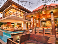 ZIMBALI MASTERPIECE IN THE HEART OF ZIMBALI – OPULANCE PERSONIFIED