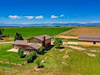 12.5 ACRE HORSE PROPERTY