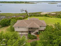 BEAUTIFUL FIVE-PLUS-ACRE INTRACOASTAL WATERWAY TRACT