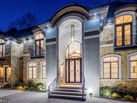 EXCEPTIONAL NEW HOME IN MCLEAN