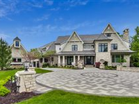 CUSTOM BUILT MASTERPIECE OFFERING OPULENCE AND COMFORT