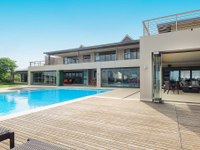 OPULENCE AND LUXURY WITH BREATHTAKING VIEWS