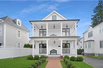 COLONIAL IN THE HEART OF DOWNTOWN GREENWICH