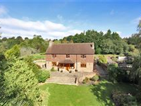 ATTRACTIVE SEMI RURAL FAMILY HOME FILLED WITH CHARACTER AND ELEGANCE