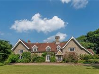 A HANDSOME GRADE II LISTED PROPERTY, NESTLED WITHIN CHARMING GARDENS