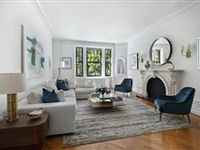 ELEGANT AND SPACIOUS LUXURY CO-OP IN THE UPPER WEST SIDE