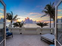 PALM BEACH PERFECTION - NEW OCEANFRONT CONSTRUCTION